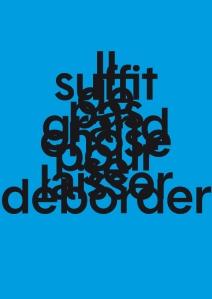 deborder
